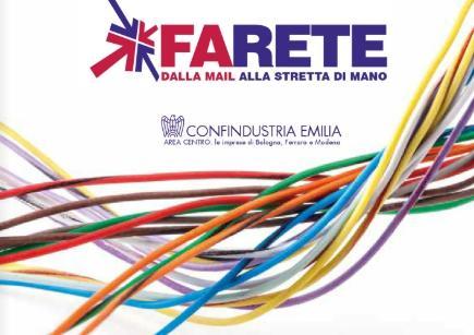 FaRete 2018, a Bologna
