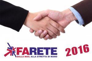 FaRete 2016, la fiera di Unindustria Bologna